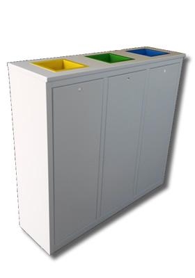 Lce s r l cestini blindati raccolta differenziata for Design ufficio srl